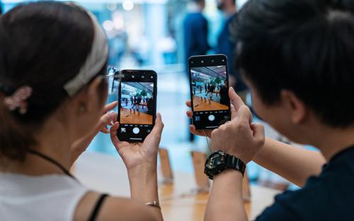 Người dùng Trung Quốc ngày càng ủng hộ thương hiệu nội địa thay vì nước ngoài.