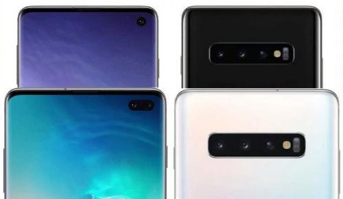 Theo thông tin rò rỉ, camera selfie của Galaxy S9 chỉ hỗ trợ chống rung điện tử nhưng Galaxy S10 hỗ trợ chống rung quang học. Ảnh: rquandt.