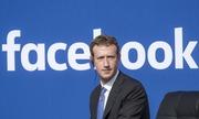 Facebook đối mặt với án phạt tỷ USD vụ Cambridge Analytica