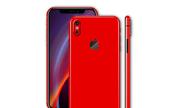 iPhone XS và XS Max sẽ có phiên bản màu đỏ cuối tháng này