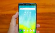 BlackBerry Evolve về Việt Nam giá 8 triệu đồng