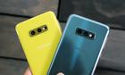 Samsung Galaxy S10e - lựa chọn cho người thích điện thoại nhỏ gọn