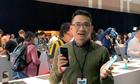Trải nghiệm tính năng mới trên Samsung Galaxy S10+