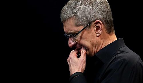 Apple của Tim Cook không còn là công ty sáng tạo nhất. Ảnh: 9to5mac.