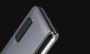 Điện thoại gập Galaxy Fold có thể quá dày