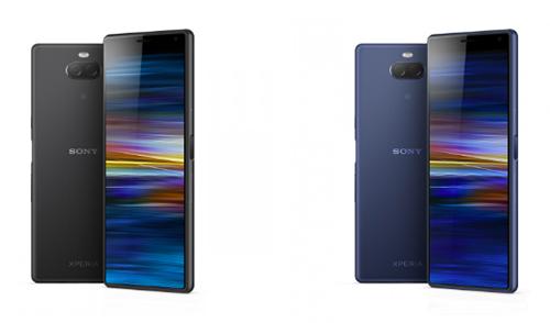 Sony Xperia 10.