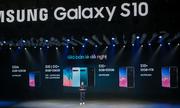 Bộ ba Galaxy S10 về Việt Nam giá từ 15,99 triệu đồng