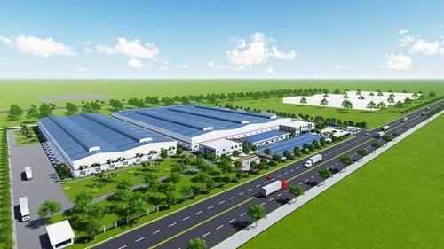 Nhà máy mới TCL dự kiến sẽ đạt sản lượng 3 triệu đơn vị/ năm sau khi hoàn thành.