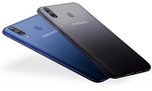 Galaxy M30 sẽ cạnh tranh với hàng loạt sản phẩm trong phân khúc tầm trung.