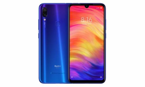 Xiaomi ra smartphone giá rẻ có camera 48 chấm