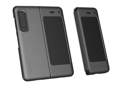 Hình dung về ốp lưng điện thoại gập Galaxy Fold - 1