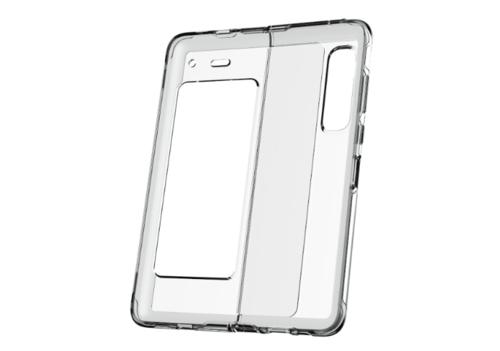 Hình dung về ốp lưng điện thoại gập Galaxy Fold