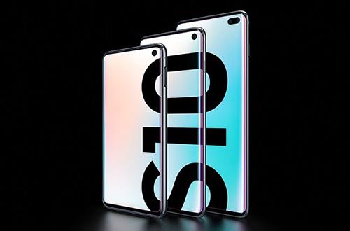 Doanh số Galaxy S10 có thể tăng so với đời trước nhờ có những tính năng khác biệt iPhone.
