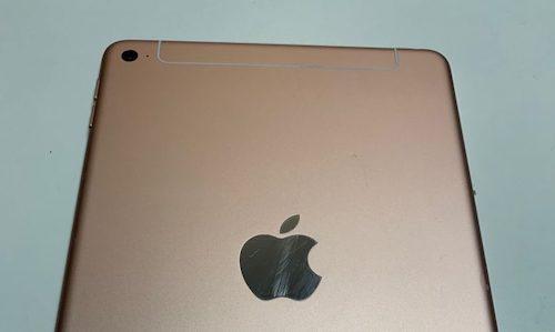 iPad 2019 có thể vẫn dùng Face ID, cổng tai nghe 3,5 mm. Ảnh: Cultofmac