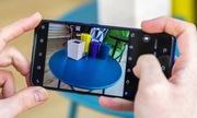 Smartphone camera 100 megapixel có thể xuất hiện trong 2019