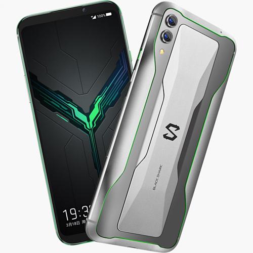 Xiaomi ra smartphone chuyên chơi game, nhiều tính năng