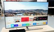 5 mẫu TV màn hình lớn giá giảm cả chục triệu đồng
