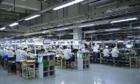 Nghề 'môi giới tuyển dụng' qua Internet ở Foxconn Trung Quốc