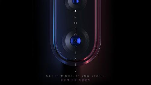 Camera chụp đêm được nhấn mạnh trên hai mẫu di động tầm trung mới Oppo F11 và F11 Pro.