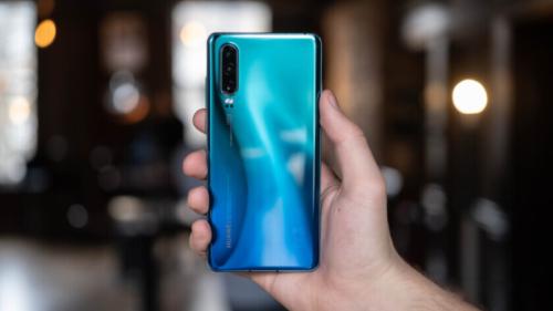 Huawei P30 giá từ 16,99 triệu đồng tại Việt Nam - 1