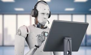 30% người lao động sẽ sớm mất việc vì AI