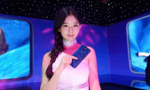 Oppo F11 Pro - smartphone tầm trung chụp ảnh đẹp