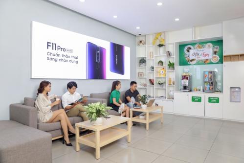 Realme đặt mục tiêu chinh phục thị trường smartphone Việt