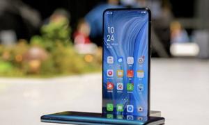 Smartphone mới của Oppo có hiệu năng vượt Galaxy S10, S10+
