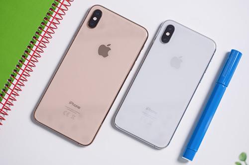 Doanh số iPhone có thể giảm mạnh do người dùng ít có nhu cầu nâng cấp.