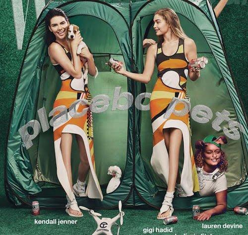 Quảng cáo có người đẹp hay các ngôi sao nổi tiếng thường hay mắc phải lỗi chỉnh sửa Photoshop. Bạn có nhận ra điều bất thường trong quảng cáo này. Xem đáp án.