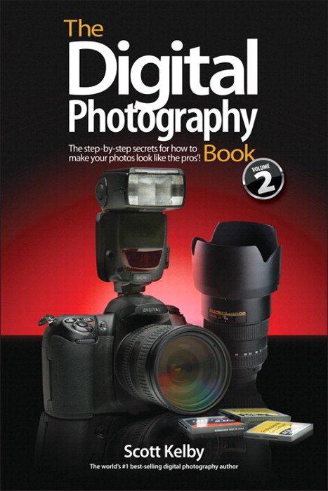 Tạp chí chuyên về nhiếp ảnh kỹ thuật số nhưng vẫn mắc phải lỗi chỉnh sửa ảnh cơ bản. Xem đáp án.