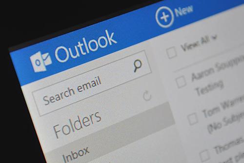 Dịch vụ thư điện tử Outlook bị hacker xâm nhập trong nhiều tháng