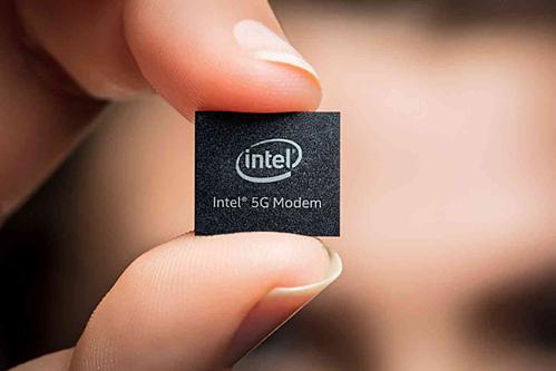 Intel bất ngờ từ bỏ lĩnh vực kinh doanh modem di động 5G.
