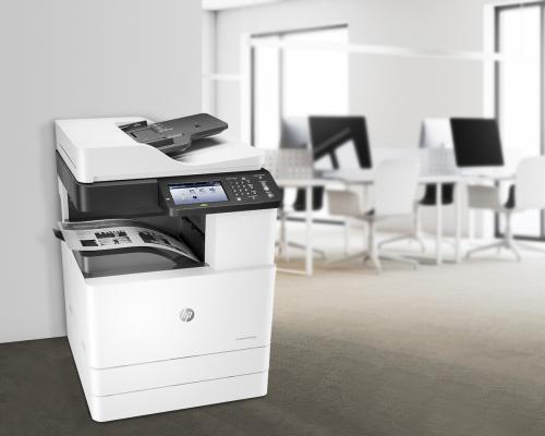 Máy in đa năng HP được nhiều doanh nghiệp ưu tiên lựa chọn.