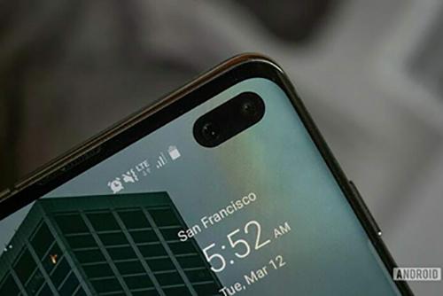 Thử tài nhận biết các smartphone có tính năng nổi bật