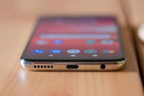 Thử tài nhận biết các smartphone có tính năng nổi bật - 1