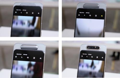 Samsung hâm nóng phân khúc smartphonecận cao cấp - 2