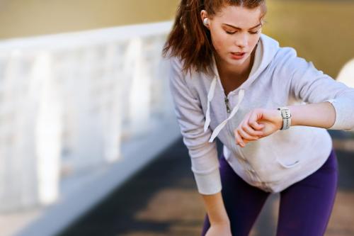 Thiết kế của đồng hồ thể thao là một trong những lí do khiến người dùng ít mặn mà với thị trường này