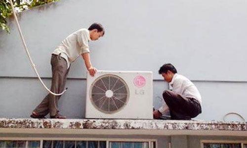 Điều hòa 'ngốn' điện thế nào trong mùa nắng nóng