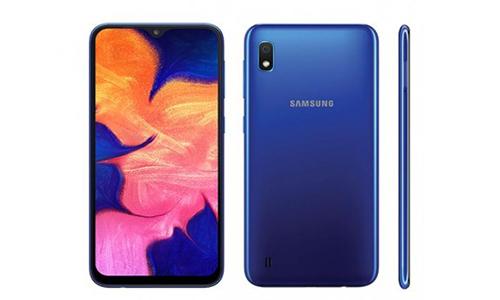 Galaxy A10e có thể chung thiết kế với Galaxy A10.