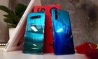 Huawei và Samsung chiếm top 5 smartphone chụp ảnh đẹp