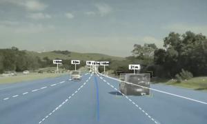 Tesla sẽ có một triệu xe tự lái vào năm 2020