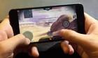 Chơi game trên iPhone bị nóng máy