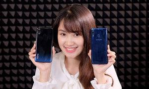 Realme 3 đọ sức Galaxy A20 ở tầm giá 4 triệu đồng