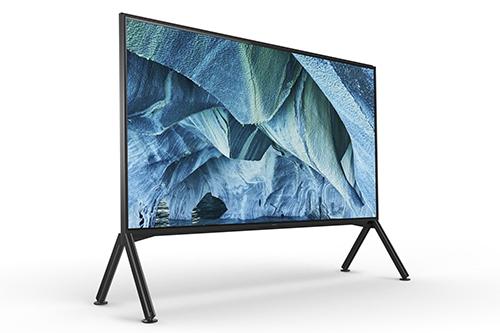 TV đắt nhất của Sony năm nay có giá 70.000 USD.