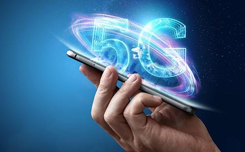 iPhone 2020 có thể trang bị mạng 5G. Ảnh: 9to5mac.