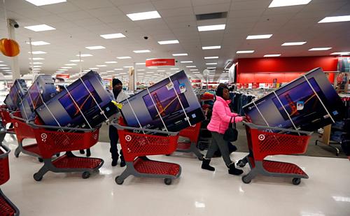 SmartTV giá rẻ thu thập và bán dữ liệu người dùng