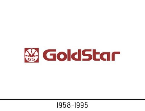 Logo này đồng hành với một thương hiệu Hàn Quốc từ 1958 - 1995A. PantechB. LG