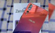 Asus sắp ra Zenfone 6 màn hình tràn viền
