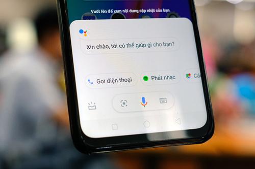 Assistant trên Android có thể thực hiện một số tác vụ mà trên iOS không có.